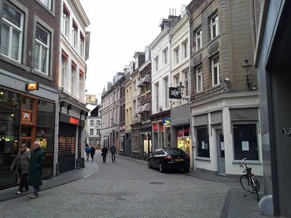 Winkelen in Maastricht